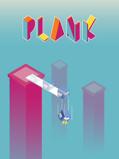 PLANK! - screenshot