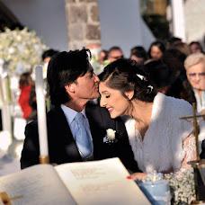 Wedding photographer Elia Vaccaro (vaccaro). Photo of 29.06.2015