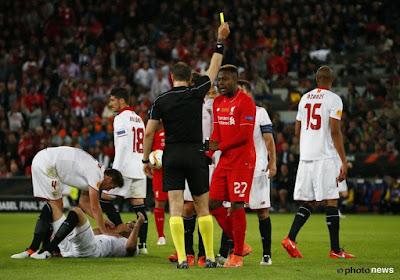 """Les Diables de Liverpool déçus: """"Nous devions terminer le boulot"""""""