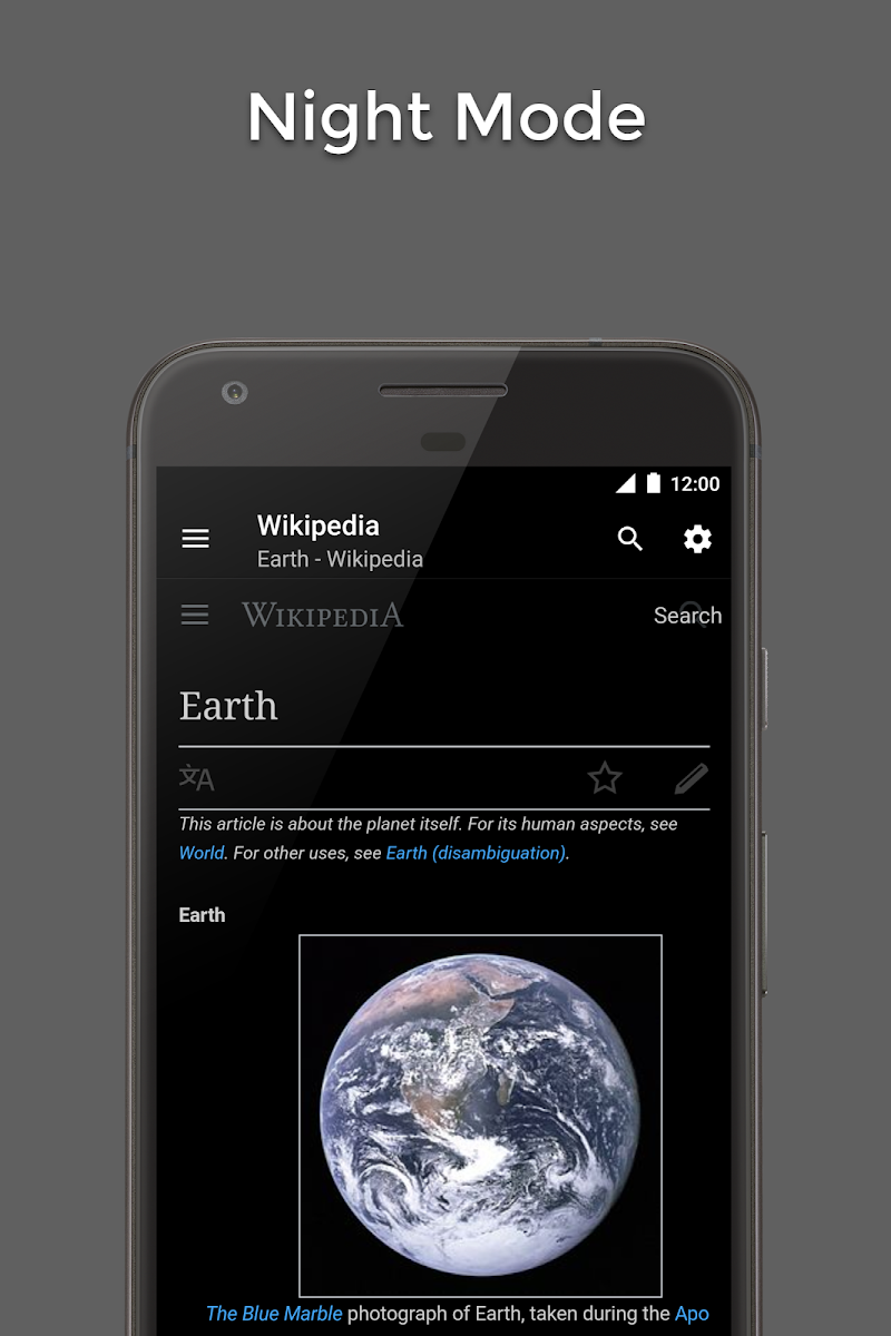 Hermit • Lite Apps Browser Screenshot 3