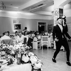 Wedding photographer Olya Khmil (khmilolya). Photo of 15.07.2018