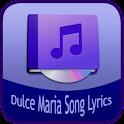 Dulce Maria Song & Lyrics icon