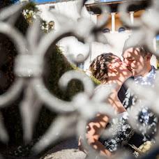 Wedding photographer Lisa Pacor (lisapacor). Photo of 27.12.2015