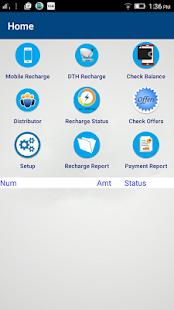 MarsAPP Android screenshot