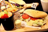 UFO cafe&food