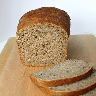 Sauerkraut-Rye Bread