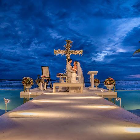 Fotógrafo de bodas Josué Issac (josueissac). Foto del 21.09.2015