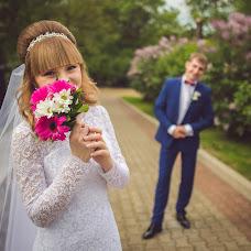 Wedding photographer Vladimir Carenok (Kobofot). Photo of 08.07.2016