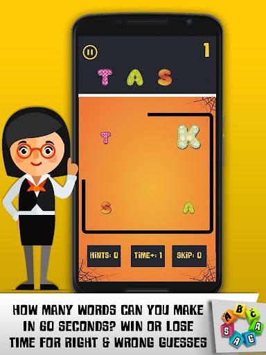 玩益智App|Alphabets免費|APP試玩