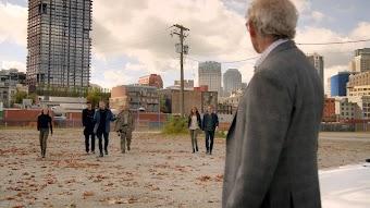 Season 1, Episode 1