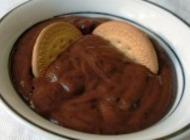 Home Made Chocolate Pudding Recipe