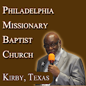 Philadelphia Missionary BC icon