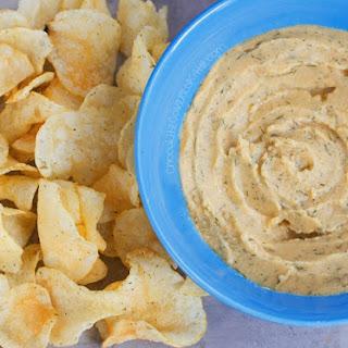 Cool Ranch Hummus.