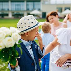 Wedding photographer Aleksandr Khlomov (hlomov). Photo of 22.08.2018