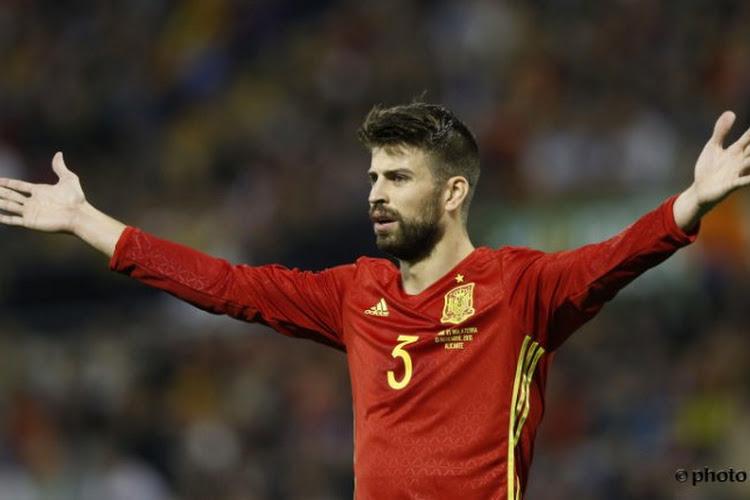 Spanje voorgesteld: Uittredend kampioen wil verrijzen in Frankrijk