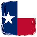 History Of Texas icon
