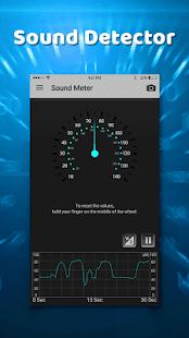 Measure sound-Sound sensor,Noise pressure meter - náhled