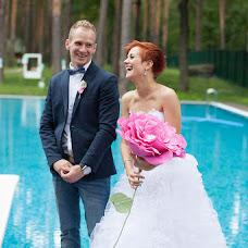 Wedding photographer Anna Morozova (genicia). Photo of 13.09.2016