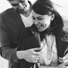 Photographe de mariage Anastasiya Podobedova (podobedovaa). Photo du 30.05.2019