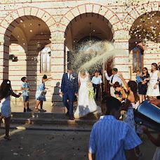 Wedding photographer Constantia Katsari (Constantia). Photo of 21.01.2018