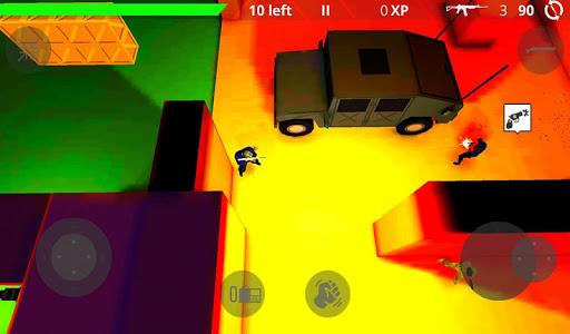 Shades - Combat Militia  screenshots 17