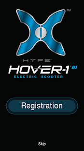 HOVER-1 - náhled