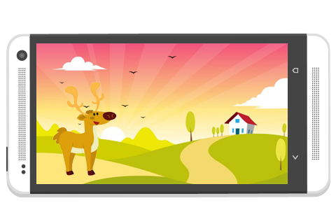 玩免費娛樂APP|下載농장 동물 소리 app不用錢|硬是要APP