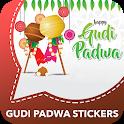 Gudi Padwa Stickers For Whatsapp icon