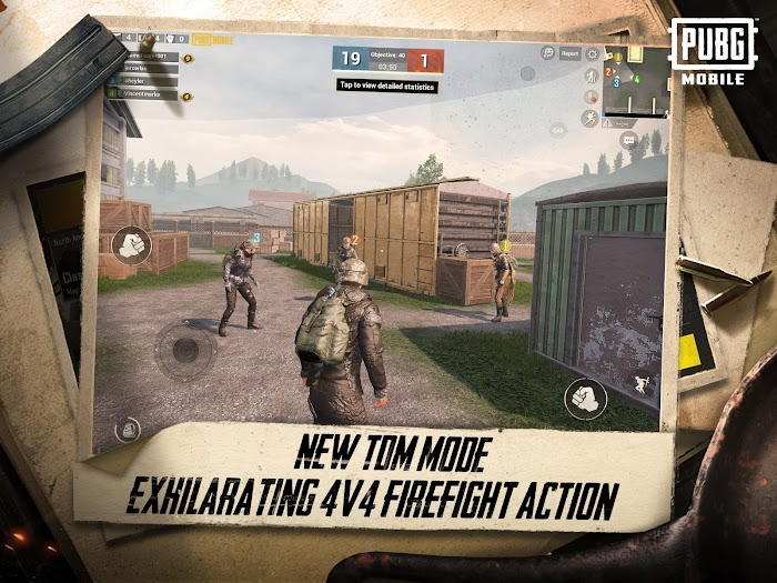 PUBG MOBILE v0 13 0 For Android APK Download - DLoadAPK