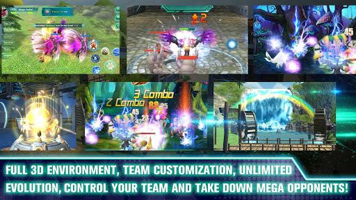 Legend Trainer 1.0.7 screenshots 8
