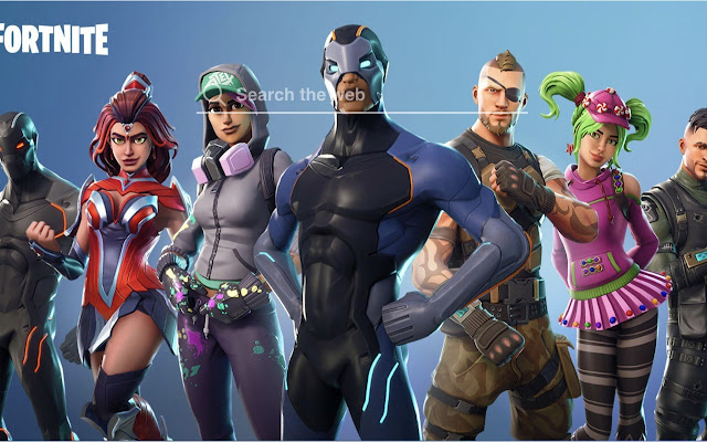 Fortnite World Cup Hd Wallpapers Game Theme