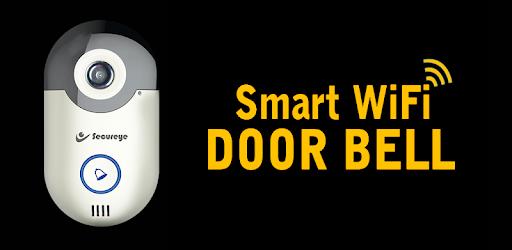 Приложения в Google Play – <b>Wifi</b> Video Doorbell