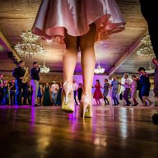 Wedding photographer Andrei Dumitrache (andreidumitrache). Photo of 23.10.2018