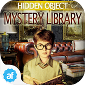 Hidden Object- Mystery Library