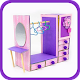 How to make doll furniture APK