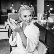 Wedding photographer Viktoriya Gerasimova (vikagera). Photo of 21.08.2017