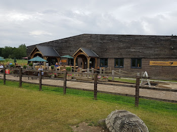 Heather Farm Cafe