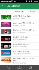 OnAirNepal screenshot 3