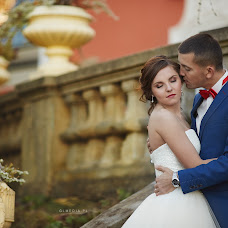 Wedding photographer Grzegorz Lenko (glmedia). Photo of 12.11.2015