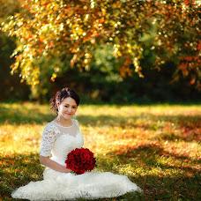 Wedding photographer Sergey Naugolnikov (Imbalance). Photo of 27.11.2016