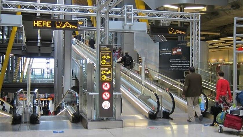 El lenguaje inclusivo llegará a los aeropuertos.