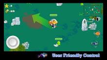 Cyber War screenshot 4