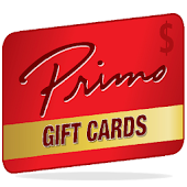 Primo Gift Cards