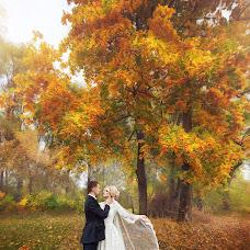 Wedding photographer Galickiy Dmitriy (GALIK). Photo of 21.10.2016