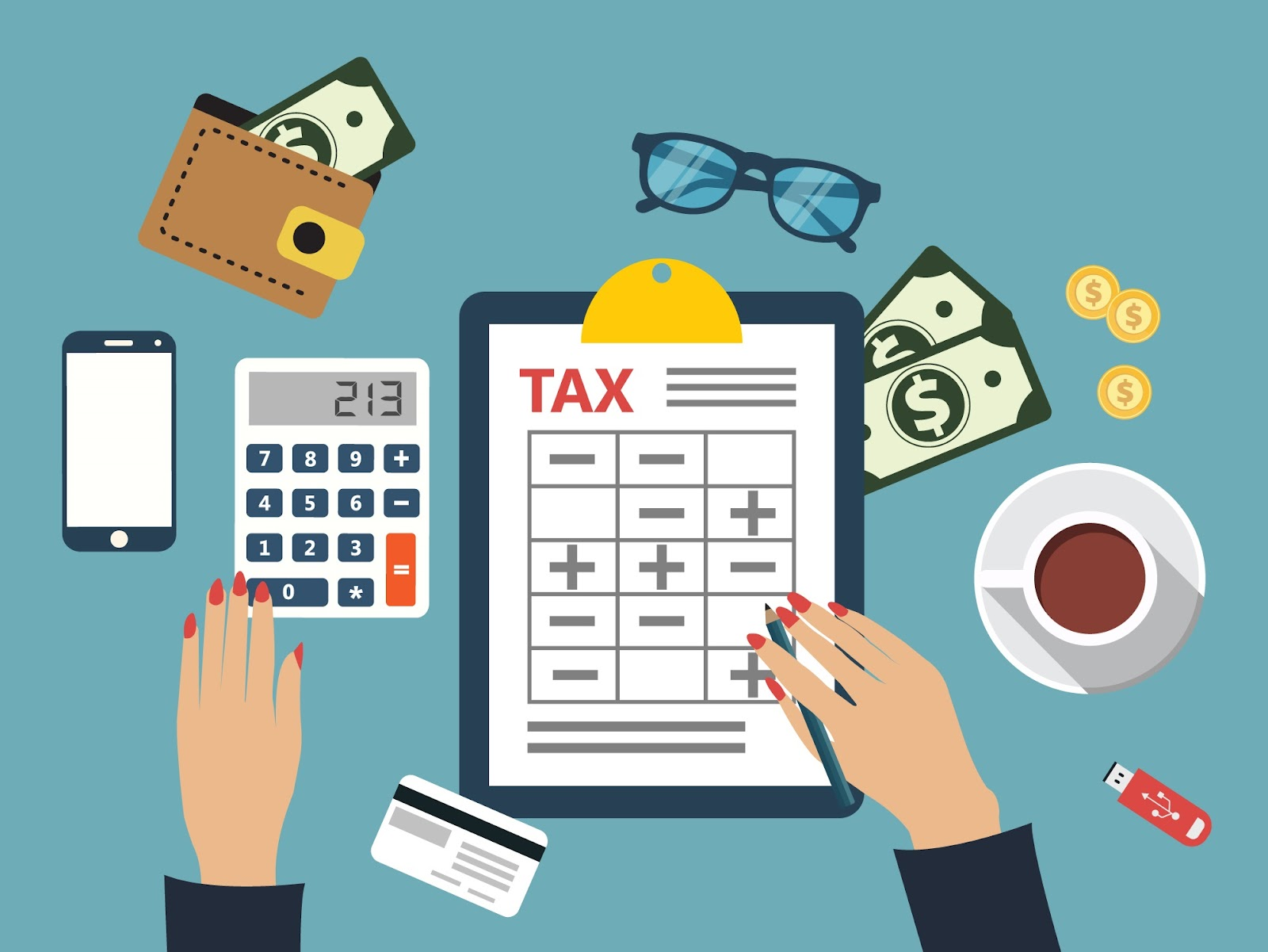 All you need to know about NRI Income Tax
