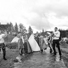 Wedding photographer Sergey Dyadinyuk (doger). Photo of 13.03.2018