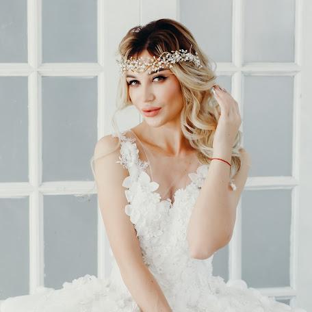 Свадебный фотограф Юлия Агаркова (jaga11). Фотография от 28.02.2018