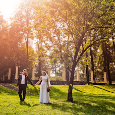 Wedding photographer Aleksandr Rachev (rachev). Photo of 28.08.2014