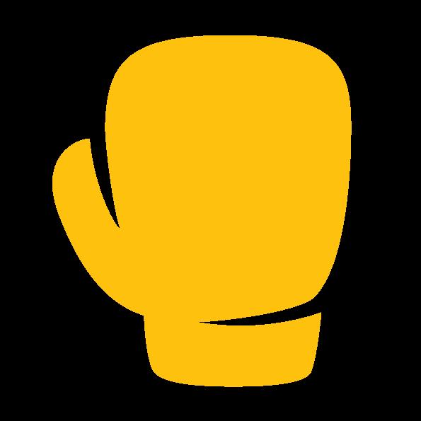 BE THE KO - Round Cardio