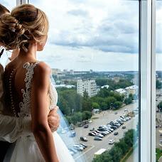 Wedding photographer Aleksey Cheglakov (Chilly). Photo of 04.09.2017